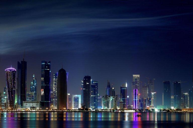 Qatar Doha 2015