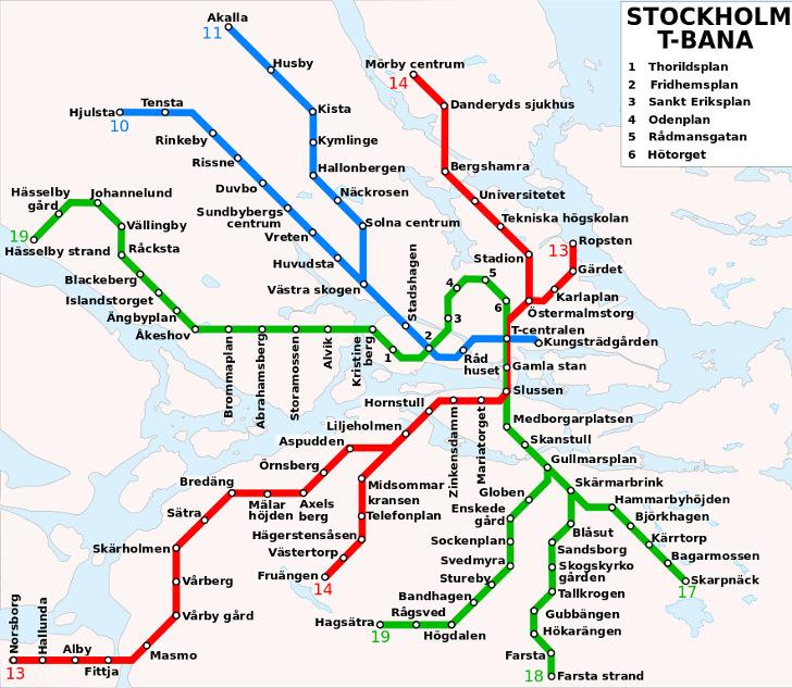 stockholm-tunnelbana-map-2016