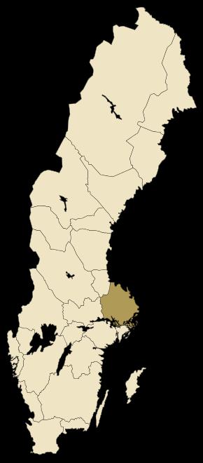 Sweden Uppland