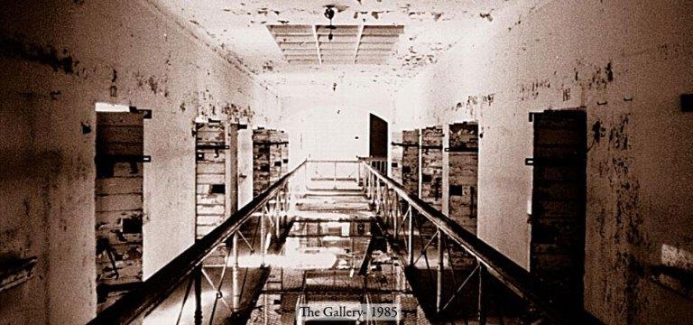 Langholmen Prison Hotel 1